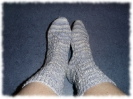 Mermaid Socken