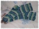 Tannenzweig Socken