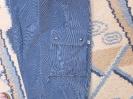 Cordjeans mit Cargotasche Nr. 1 - Tasche Detail