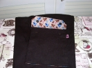 Jeans mit Cargotasche Nr. 2 - Detail Tasche