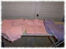 Wäsche Sets im Juli 2010